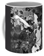 Wondrous Bw Coffee Mug