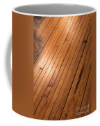 Wood Floor.jpg Coffee Mug