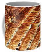 #woodgrain Coffee Mug