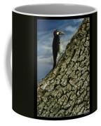 Wood Picker Coffee Mug