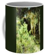 Wood-sprite Coffee Mug