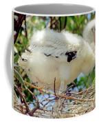 Wood Stork Mycteria Americana Coffee Mug