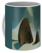 Wood Zen Harmony Coffee Mug