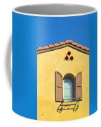 Woodbury Windows No 1 Coffee Mug