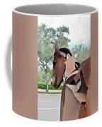 Wooden Horse26 Coffee Mug