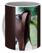 Wooden Horse5 Coffee Mug