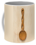 Wooden Spoon 1 A Coffee Mug
