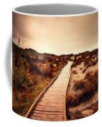 Wooden Steps Coffee Mug