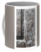 Wooden Times 2 Coffee Mug