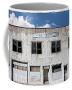 Woodgate Building Coffee Mug