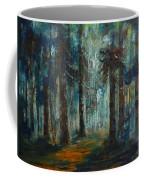 Woodland At Wilsonia 02 Coffee Mug