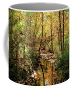 Woodland Brook  Coffee Mug