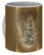 Woodland Christmas Coffee Mug