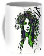 Woodland Faerie Coffee Mug