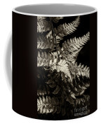 Woodland Fern Coffee Mug