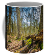 Woodland Fungi Coffee Mug