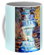 Woodland Oasis Coffee Mug