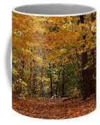 Woodland Path Coffee Mug