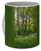 Woodland Phlox 2 Coffee Mug
