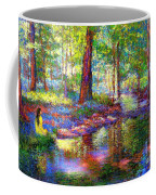 Woodland Rapture Coffee Mug