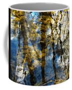 Woodland Reflections Coffee Mug
