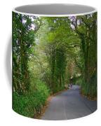 Woodland Road Coffee Mug