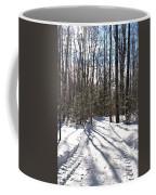 Woodlot Road Coffee Mug