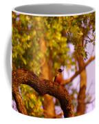 Woodpeckers Of Fort Simcoe Coffee Mug
