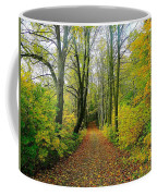 Woods Coffee Mug