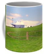 Woodstock Hill Of Peace Coffee Mug