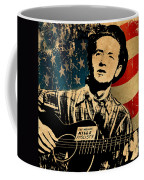 Woody Guthrie 1 Coffee Mug