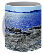 Woody's Island Coffee Mug