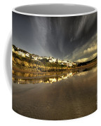 Woolacombe Beach Coffee Mug