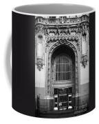 Woolworth Building Entrance Coffee Mug