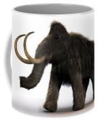 Wooly Mammoth Coffee Mug
