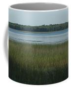 Worden Pond Afternoon Coffee Mug