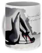 Work Of Art Coffee Mug