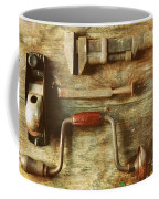Work Tools Coffee Mug