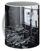 Workbench Coffee Mug