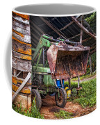 Workhorse Coffee Mug