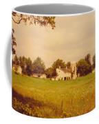 Working Barns And Landscape Coffee Mug