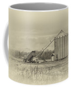 Working Farm Coffee Mug