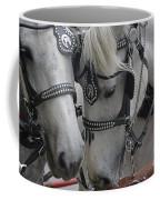 Working Horses Coffee Mug