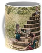 Working Girls Coffee Mug