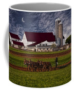 Working The Fields Coffee Mug
