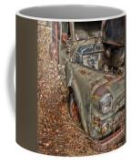Working Truck  Coffee Mug
