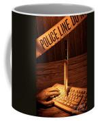 Workplace Violence Coffee Mug
