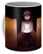 World Global  Peace  Coffee Mug
