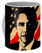 World Leaders 1 Coffee Mug by Andrew Fare