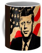 World Leaders 2 Coffee Mug